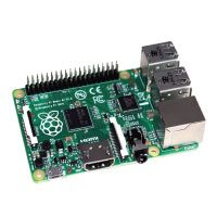 Raspberry Pi Model B+ Mainboard