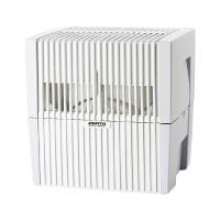 Venta Luftwäscher LW25 Luftbefeuchter + Luftreiniger für Räume bis 40m², weiß
