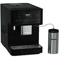 Miele CM6350 BlackEdition Kaffeevollautomat Test