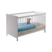 Das TICAA Baby Gitterbett Moritz im Produktvergleich