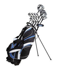 Precise Golf Herren-Set Golfschläger Test