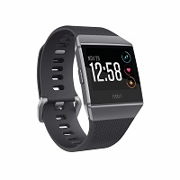 Fitbit Ionic Smartwatch Test
