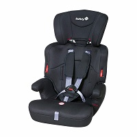 Safety 1st Ever Safe Kindersitz Gruppe 1-3 Test