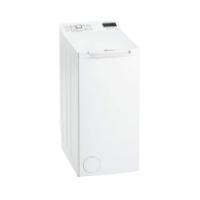 Bauknecht WAT Prime 652 Di Waschmaschine Toplader Test