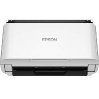 Epson WorkForce DS-410 Scanner Test
