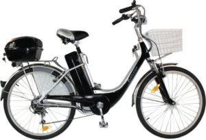 Viron E-Bike 26 Pedelec Test