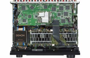 Der Komfort vom AV-Receiver Testsieger im Test und Vergleich