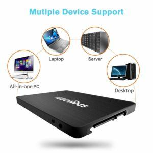 Die verschiedenen Anwendungsbereiche aus einem SSD Festplatte Testvergleich