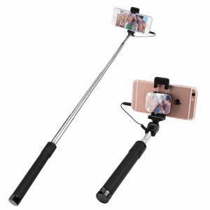 Die verschiedenen Anwendungsbereiche aus einem Selfie-Stick Testvergleich
