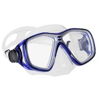 Aqua Lung La Costa Taucherbrille Test