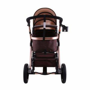 Die aktuell besten Produkte aus einem Kinderwagen Test im Ãœberblick
