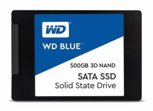 Alle Erfahrungen vom SSD Festplatte Testsieger im Test und Vergleich