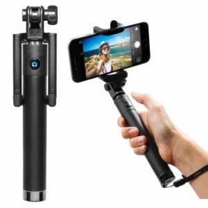 Alle Erfahrungen vom Selfie-Stick Testsieger im Test und Vergleich