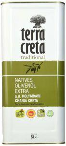 Extra Natives Olivenöl im Test und Vergleich