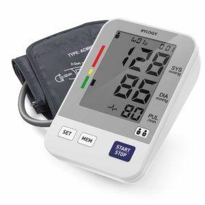 7 Modelle, 1 klarer Sieger: Blutdruckmessgeräte Test - rtl..