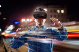 Beste Hersteller aus einem VR Brille Testvergleich