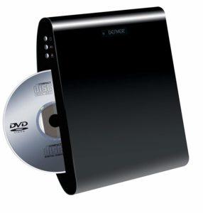 Der Komfort vom DVD Player Testsieger im Test und Vergleich
