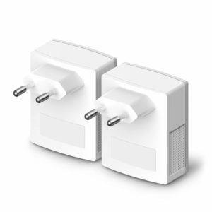 Der Komfort vom Powerline Adapter Testsieger im Test und Vergleich