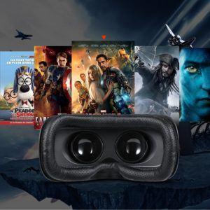 Der Komfort vom VR Brille Testsieger im Test und Vergleich