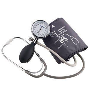 Sicherheitshinweise Blutdruckmessgerät im Test