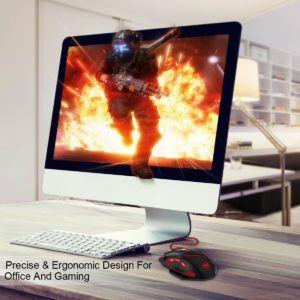 Das Sensor vom Gaming-Maus Testsieger im Test und Vergleich