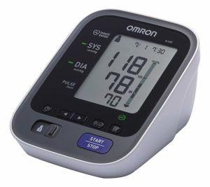Nach diesen Testkriterien werden Blutdruckmessgerät bei uns verglichen