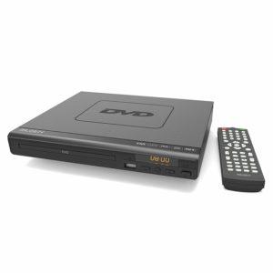 Nach diesen Testkriterien werden DVD Player bei uns verglichen
