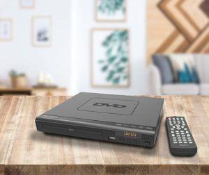 Vorteile aus einem DVD Player Testvergleich