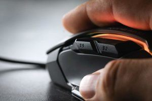 Vorteile aus einem Gaming-Maus für Palm Grip im Testvergleich