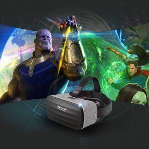 Vorteile aus einem VR Brille Testvergleich