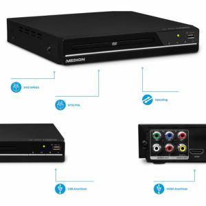 Was ist ein DVD Player Test und Vergleich?