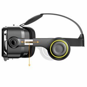 Was ist ein VR Brille Test und Vergleich?
