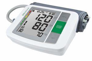 Anwendungsbereiche aus einem Blutdruckmessgerät Test
