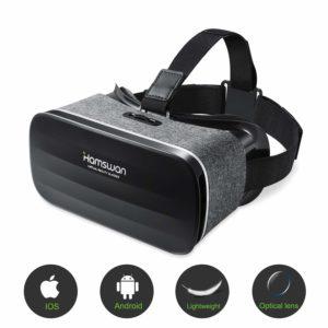 Wie funktioniert eine VR Brille im Test und Vergleich?
