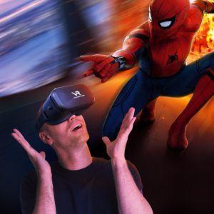 Alles wissenswerte aus einem VR Brille Test