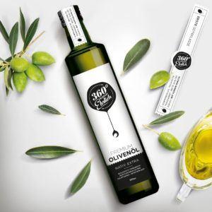 Wissenswertes und Ratgeber zu Olivenöl im Test und Vergleich