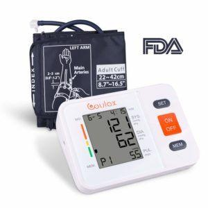 FAQ Blutdruckmessgerät Test