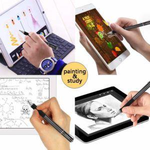 Die wichtigsten Vorteile von einem Tablet Stift Testsieger in der Übersicht