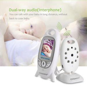 Die wichtigsten Vorteile von einem Video Babyphone Testsieger in der Übersicht
