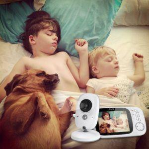 Wo und wie kann ich einen Video Babyphone Testsieger richtig anwenden