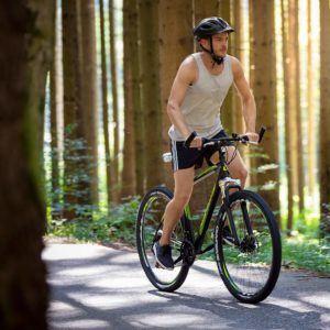 Die verschiedenen Anwendungsbereiche aus einem Mountainbike Testvergleich