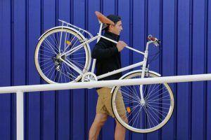 Die verschiedenen Anwendungsbereiche aus einem Urban Bike Testvergleich