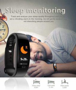 Welche Arten von Schlaftracker gibt es in einem Testvergleich?