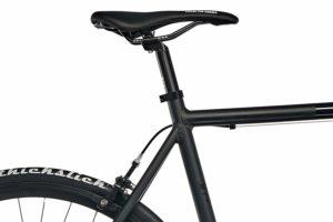 Die einfache Bedienung vom Urban Bike Testsieger im Test und Vergleich