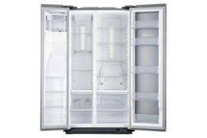Für wen ist ein Side by Side Kühlschrank besonders gut geeignet im Test?