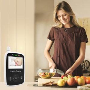 Die Bestseller aus einem Video Babyphone Test und Vergleich