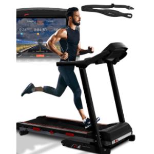 Das Cardio Training auf dem Laufband im Test und Vergleich