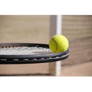 Tennisbälle damals im Test und Vergleich
