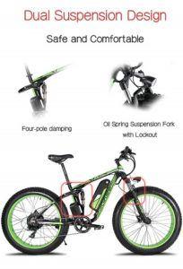 E Mountainbike im Stiftung Warentest Test