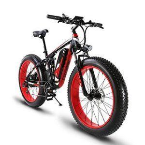 Was ist ein E-Mountainbike Test und Vergleich?